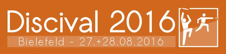 Discival 2016